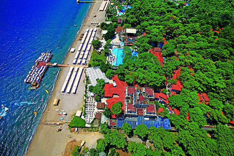 Ulusoy Kemer Holiday Club Göynük