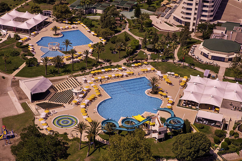 Mirage Park Resort Göynük